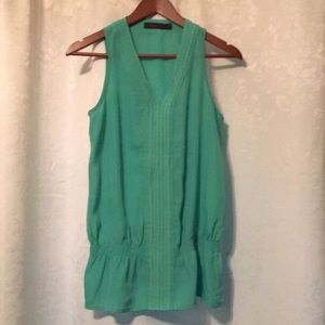 The Limited Mint Green Tank